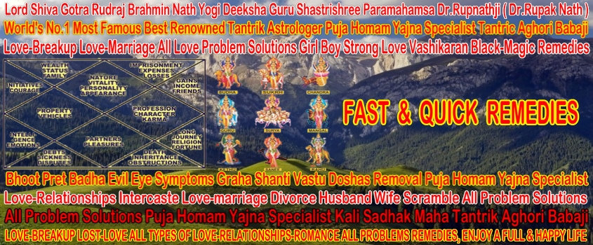 Tantrik Puja For Early-Marriage Lost Love Back Puja Homam Love